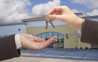 Six Things to Consider when Signing a Commercial Lease