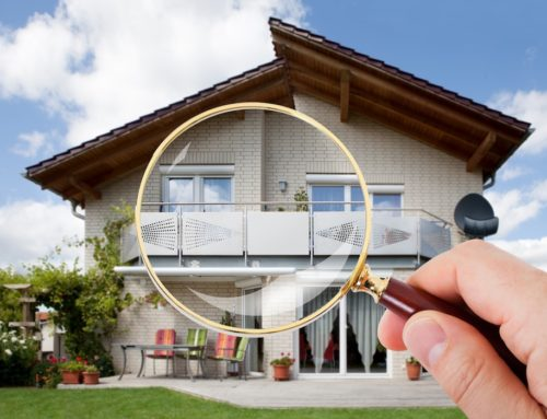 What to Look For in a Home Inspection